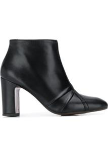 Chie Mihara Ankle Boot Erina - Preto