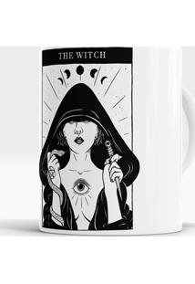Caneca The Witch
