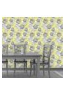Papel De Parede Adesivo Abstrato 209226832 0,58X3,00M