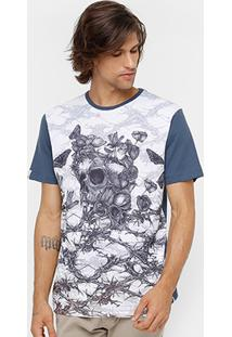 Camiseta Mcd Especial Thorns Masculina - Masculino