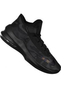 Tênis Nike Air Max Infuriate 2 Mid Premium