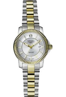 cafef8b7b15 Relógio Digital Aco Lacoste feminino