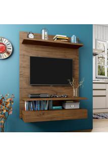 Painel Para Tv 32 Polegadas Aracitaba 1Gv Nobre 90 Cm