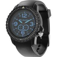 41383781e02 Relógio De Pulso Columbia Urbaneer - Masculino