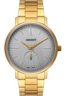 Relógio Orient Feminino Swarovski Fgss0141S1Kx