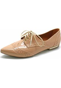 Oxford Casual Violanta Nude