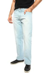 Calça Jeans Forum History Azul