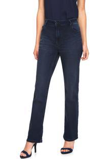 4730cecd1 ... Calça Jeans Ellus Slim Elastic Azul
