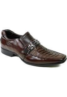 Sapato Social Rafarillo Las Vegas - Masculino
