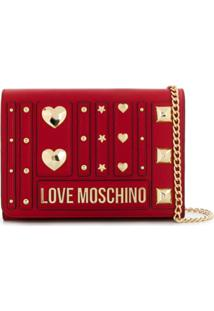 Love Moschino - Vermelho