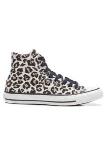 Tênis Feminino Chuck Taylor All Star - Animal Print