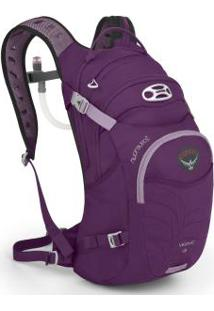 Mochila Feminina De Hidratação Osprey Verve 13L
