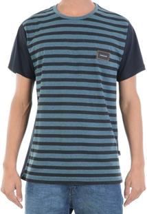 Camiseta Quiksilver Especial Peach - Masculino