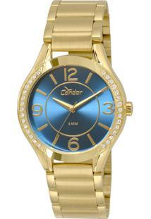 Relógio Condor Co2035Krg/4A - Feminino