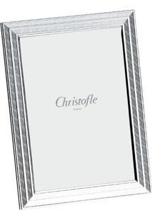 Porta Retrato Filets 13X18 Cm Christofle