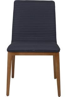 Cadeira Margot - Azul