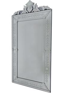 Espelho Decorativo Veneziano Castelo G