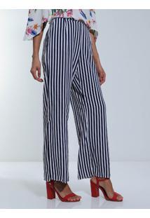 Calça Pantacourt Feminina Lily Fashion