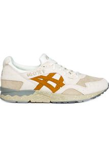 Tênis Masculino Asics Tiger Gel-Lyte V Slight - Off White