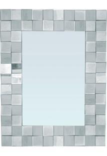 Espelho De Parede Kasa Ideia