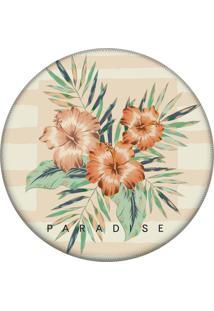 Tapete Love Decor Redondo Wevans Paradise 94Cm