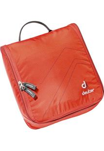 Necessaire Deuter Wash Center Ii Laranja