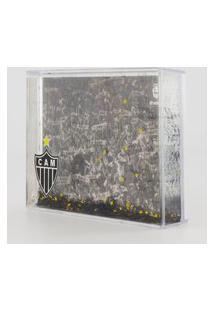Porta Retrato Atlético Mineiro Água