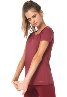 Camiseta Hope Resort Lisa Vinho