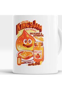 Caneca King'S Jam
