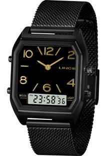 Relógio Lince Feminino Lanh118Lp2Px