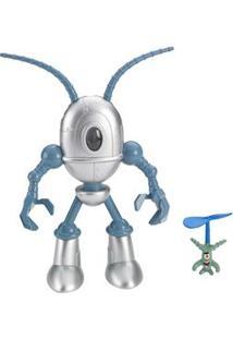 Imaginext Mattel Figuras Básicas Plankton & Chumbot