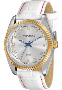Relógio Mondaine Feminino 99175Lpmvbr2