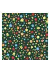 Papel De Parede Autocolante Rolo 0,58 X 5M - Floral 1335