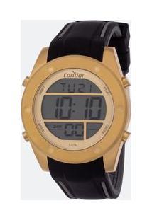 ecdc2372383 Lojas Renner. Relógio Digital Masculino Condor Fashion Cobj3463af3d 5atm
