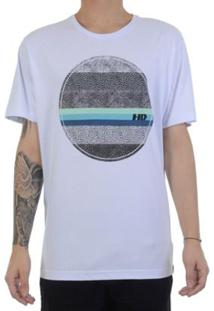 Camiseta Hd All Texture Masculina - Masculino