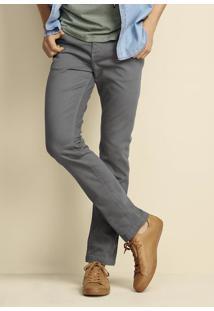 Calça Básica Masculina Skinny