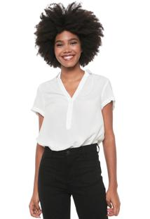 Camisa Hering Lisa Branca