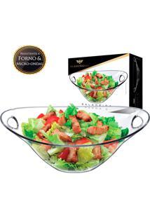Saladeira Parma G – Ruvolo - Incolor