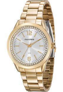 Relógio Feminino Mondaine 99111Lpmvde1