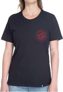 Selo De Garantia - Camiseta Basicona Unissex