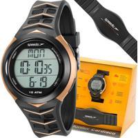 f65aa34ad5e Kit Relógio Speedo Masculino Monitor Cardíaco 80621G0Evnp3