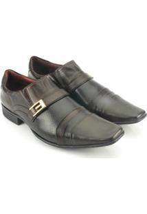Sapato Social Teselli Masculino - Masculino