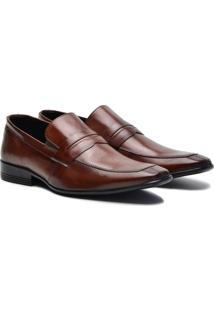 Sapato Social Couro Sartre Masculino - Masculino