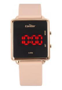 Relógio Condor Jhs31Bad/2J