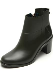Bota Sweet Chic Lisa Verde
