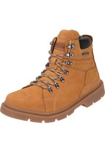 Bota Galway Casual Adventure 7040-3 Amarelo