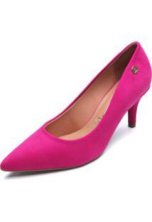 Scarpin Vizzano Salto Fino Pink