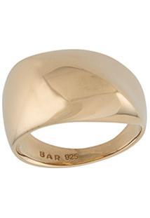Bar Jewellery Anel Calla - Dourado