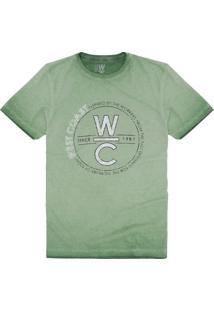 T-Shirt West Coast Since 1987 Pinheiro