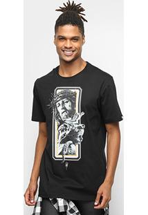 Camiseta Mcd Regular Christ Masculina - Masculino